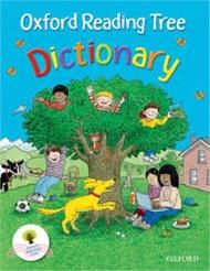 Oxford Reading Tree Dicitonary