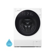 LG FG1612H3W 12/8KG FRONT LOAD WASHER DRYER COLOUR: WHITE*** 2 YEARS WARRANTY BY LG***