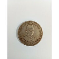 MALAYSIA OLD COIN RM 5 (1971) - LIMITED/SPECIAL