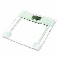 【Dr.AV】超薄大螢幕電子體重計(PT-400A) 6mm強化玻璃