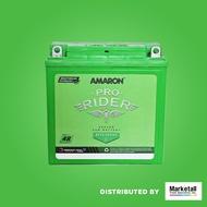 Amaron Battery with Mototek Penetrating Oil