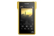 【滿額結帳折$300】贈64G高速卡 SONY 256GB Walkman 數位隨身聽 NW-WM1Z  99.96%的OFC無氧銅