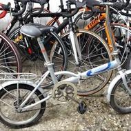 【二手單車買賣】捷安特 Giant  折疊車 16吋