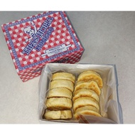 Freshly bake Hopia  Mongo from Tipas