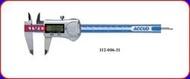 """☆SIVO電子商城☆防水等級 IP67電子卡尺 游標卡尺ACCUD 112-006 6""""/150mm/0.01mm"""