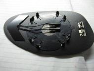 (柚子車舖) BMW F30 F20 E85 E34 E83 鉻鏡LED方向燈加電熱除霧後視鏡片(專用卡榫式)