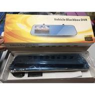 [現貨] 全新後視鏡式行車紀錄器 Vehicle Blackbox DVR