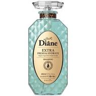 Moist Diane 黛絲恩 完美淨化極潤修護 洗髮精 450ml