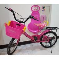 二手 16吋 兒童腳踏車
