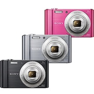 SONY DSC-W810高畫質相機 (公司貨)