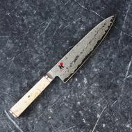 粉末鋼SG-2 ~雙人牌雅MIYABI 5000MCD 8吋主廚刀~Birchwood