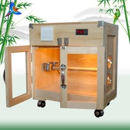 現貨免運鸚鵡保溫箱繁殖鸚鵡孵蛋箱幼鳥飼養箱保溫箱加熱保溫箱子