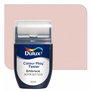 Dulux Colour Play Tester Embrace 30YR 67/113