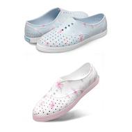 native 櫻花系列 防水 洞洞鞋 女款 修腳版型