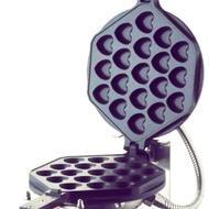 (台灣小吃創業小當家)翻轉電力電子電熱式愛香港雞蛋仔機/雞蛋型雞蛋糕機雞蛋糕爐具。日式蛋糕粉奶油餡 紅豆餅粉雞蛋仔預拌粉