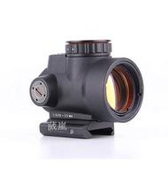 < WLder > MRO 快拆式 瞄準鏡 黑 ( LED 綠點 紅外線 外紅點 內紅點 激光 快瞄 定標器 狙擊鏡 紅雷射 綠雷射 瞄具