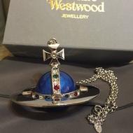 Vivienne Westwood大土星項鍊