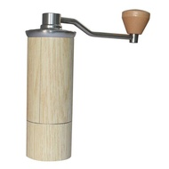เครื่องบดกาแฟทำจากอะลูมิเนียม,เครื่องบดทรงกรวยสำหรับกาแฟเอสเปรสโซขนาดพกพาเครื่องทำกาแฟมิลเลอร์เอสเพรสโซ