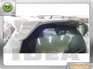 泰山美研社9854 HONDA FIT 2011  NEW MUGEN RS 尾翼 日規 大尾翼 擾流板