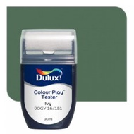 Dulux Colour Play Tester Ivy 90GY 16/151