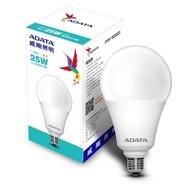 威剛 LED燈泡 大瓦數高亮度球泡 取代傳統200W 25/38/50W 110LM/W超高光效 通用E27燈座 燈具