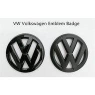 Volkswagen VW 10-19 year JETTA Front and Rear Emblem Logo