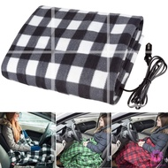 HWT. 12v 車用電毯 /車家2用電熱毯 車床 露營必備