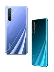 Original Realme X50 5Gสมาร์ทโฟน6.57นิ้วSnapdragon 765G 5G Octa Core Android 10 SA/NSA NFC