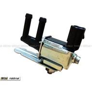 938嚴選 ESCAPE 2.3 MPV MAZDA6 PREMACY 2P雙管 EGR 火車頭 電磁閥 廢氣調節閥