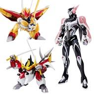 Bandai萬代正版 Robot魂戰王丸龍星丸 SHF 黑暗兔子2011會場版