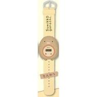 交換禮物 角落生物系列萌物手錶 禮物現貨 日本正版 KORO 角落生物 手表 電子表 扭蛋