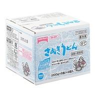 小草好市多代購-宅配免運-TableMark 日本讚岐 冷凍烏龍麵 200公克 X 10袋