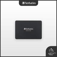 Verbatim VI550 2'5 SATA III SSD (256GB | 512GB)