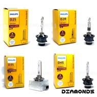 (新品上架)PHILIPS飛利浦D1S D2S D2R D3S D4S HID燈管 飛利浦PHILIPS HID燈泡