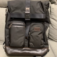 Tumi Cypress Roll Top Laptop Business Casual Backpack