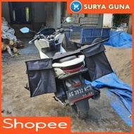 Delivery Food Bag Max Bag Pcx Motorcycle Delivery Bag