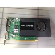 NVIDIA Quadro K2200 4G專業繪圖卡