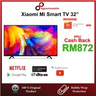 """Xiaomi Mi LED Smart TV 4K UHD 32""""/43""""/55""""/65"""" Inch Android TV With Google Service - Global Vesrion"""