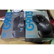 【查理之家】現貨 羅技 Logitech G903 Hero新版/舊版 旗艦電競滑鼠