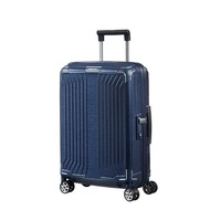 "[SIZE20""มี3สี] SAMSONITE กระเป๋าเดินทางล้อลาก รุ่น LITE-BOX ขนาด 20 นิ้ว HARDSIDE SPINNER 55/20 CABIN BAG TSA LOCK"