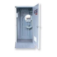《亞時居家》【亞昌】戶外衛浴 IC-5BL 活動浴室 流動廁所 活動廁所