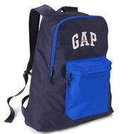 【GAP 防潑水 後背包 Backpack 大Logo 新款 基本款 】 USA Line 美式線上