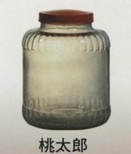 【八八八】e網購~【桃太郎6罐】玻璃罐 玻璃瓶非阿里山