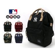 【Mr.Japan】日本 YANKEES 洋基 MLB 運動 後背包 Anello款 大容量 筆電包 特價 預購款