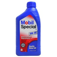 Mobil Special 5w 30 美孚 SN級 機油 CAMRY 5W-30