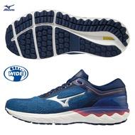 WAVE SKYRISE 寬楦一般型男款慢跑鞋 J1GC202355【美津濃MIZUNO】