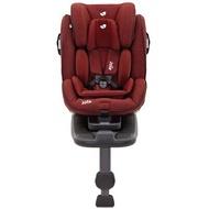 Joie 0-7歳 Stages Isofix 成長型汽座 舒適升級版-紅色