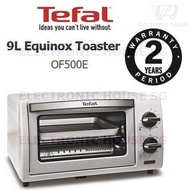 ★ Tefal OF500E 9L Equinox Oven Toaster ★ (2 Years Warranty)