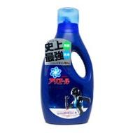 日本版【P&G】史上最強 超強濃縮洗衣精-SPORTS運動強力消臭750g