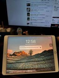 iPad Pro 10.5 inch 2018 二手賣 送Apple pencil